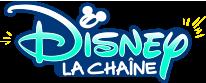 La chaîne Disney logo